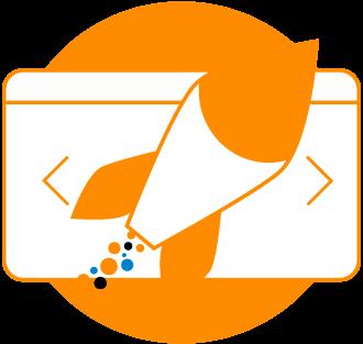 Individuelle Softwareentwicklung Icon